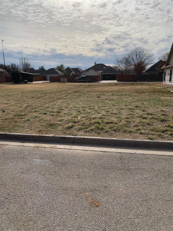 2704 Grey Fox Trail, Brownwood, TX 76801 (MLS #13998993) :: The Welch Team