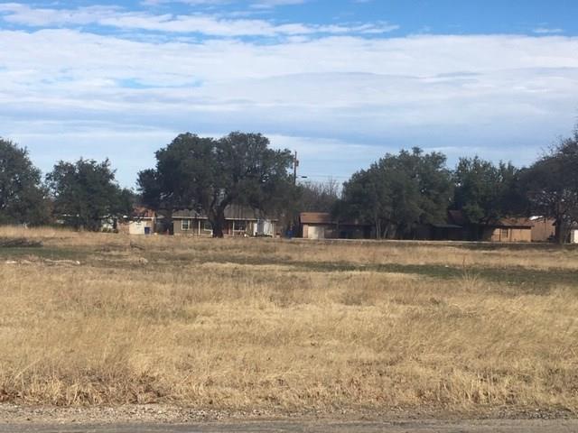 3428 Milam Drive, Brownwood, TX 76801 (MLS #13999217) :: The Heyl Group at Keller Williams