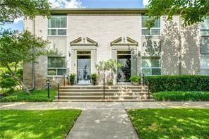 7520 W Northwest Highway #9, Dallas, TX 75225 (MLS #13999425) :: RE/MAX Landmark