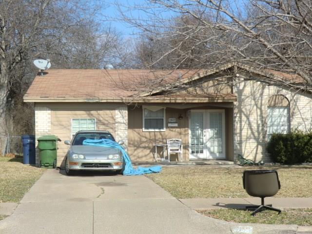 1637 Morrison Drive, Garland, TX 75040 (MLS #13999681) :: Magnolia Realty