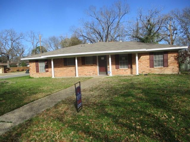 2211 Love Street, Corsicana, TX 75110 (MLS #14000290) :: Robbins Real Estate Group