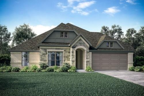 331 Abbott Lane, Waxahachie, TX 75165 (MLS #14001067) :: Lynn Wilson with Keller Williams DFW/Southlake