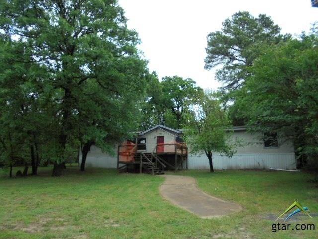 23298 Holly Road Lot2, Mineola, TX 75773 (MLS #14001295) :: Frankie Arthur Real Estate