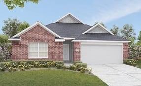 8548 Grand Oak Road, Fort Worth, TX 76123 (MLS #14001424) :: Real Estate By Design