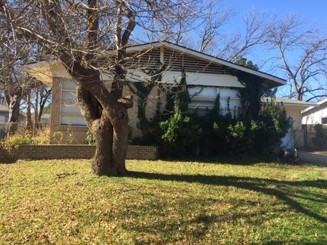 10171 Baronne Circle, Dallas, TX 75218 (MLS #14002243) :: The Mitchell Group