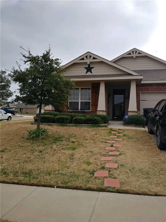 452 San Lucas Drive, Crowley, TX 76036 (MLS #14002576) :: The Mitchell Group