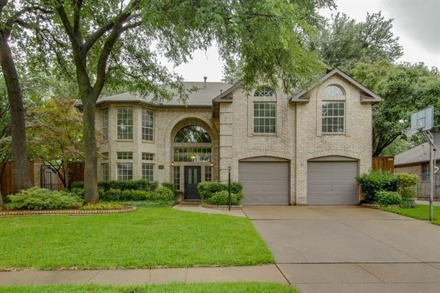 339 Spanish Moss Drive, Coppell, TX 75019 (MLS #14003055) :: Robbins Real Estate Group