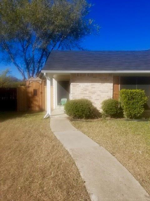 4508 Carr Street, The Colony, TX 75056 (MLS #14003671) :: Kimberly Davis & Associates