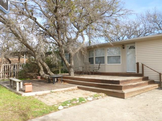 800 Spillway Road, Brownwood, TX 76801 (MLS #14004041) :: Kimberly Davis & Associates