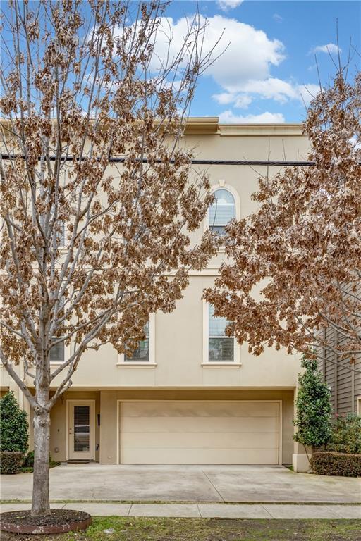 4039 Congress Avenue #101, Dallas, TX 75219 (MLS #14004253) :: HergGroup Dallas-Fort Worth