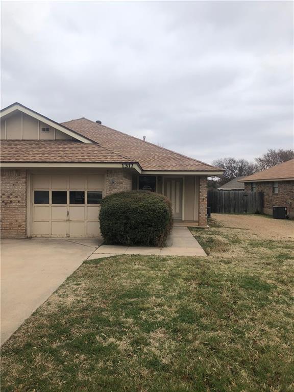 1317 Westheimer Road, Abilene, TX 79601 (MLS #14004274) :: The Sarah Padgett Team