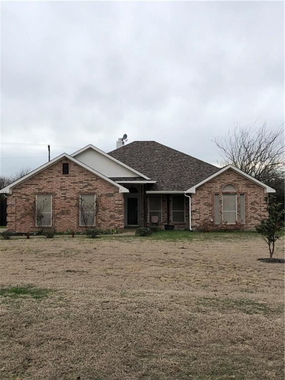 160 Ralston Lake Road, Midlothian, TX 76065 (MLS #14004602) :: Century 21 Judge Fite Company