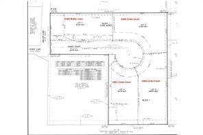 6105 Waller Lane, Colleyville, TX 76034 (MLS #14004655) :: The Tierny Jordan Network