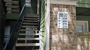 9831 Walnut Street #308, Dallas, TX 75243 (MLS #14004842) :: The Heyl Group at Keller Williams