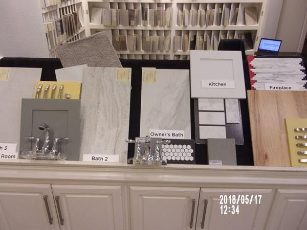 301 Fawn Mist, Prosper, TX 75078 (MLS #14006216) :: Real Estate By Design