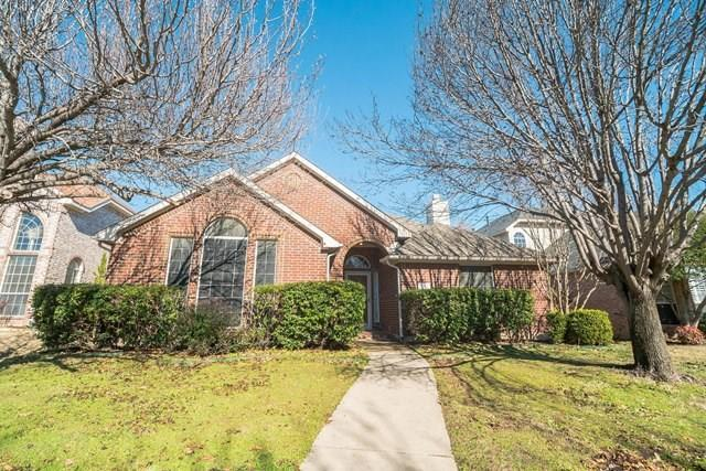2333 Terping Place, Plano, TX 75025 (MLS #14006306) :: The Tierny Jordan Network