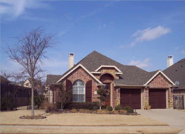 1604 Hackett Creek, Mckinney, TX 75072 (MLS #14006307) :: NewHomePrograms.com LLC