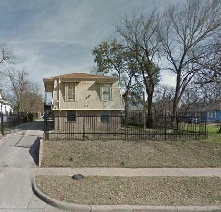 3416 Wendelkin Street, Dallas, TX 75215 (MLS #14006545) :: RE/MAX Pinnacle Group REALTORS