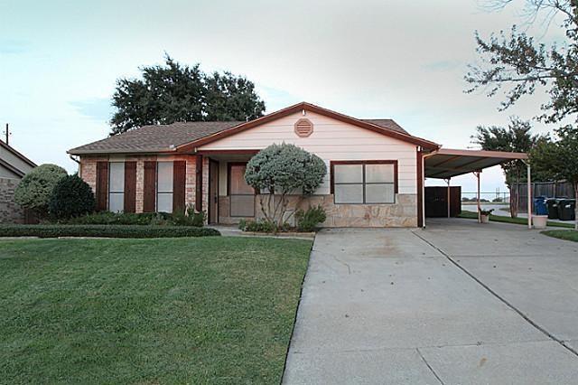 7100 Elliot Court, The Colony, TX 75056 (MLS #14006595) :: Baldree Home Team
