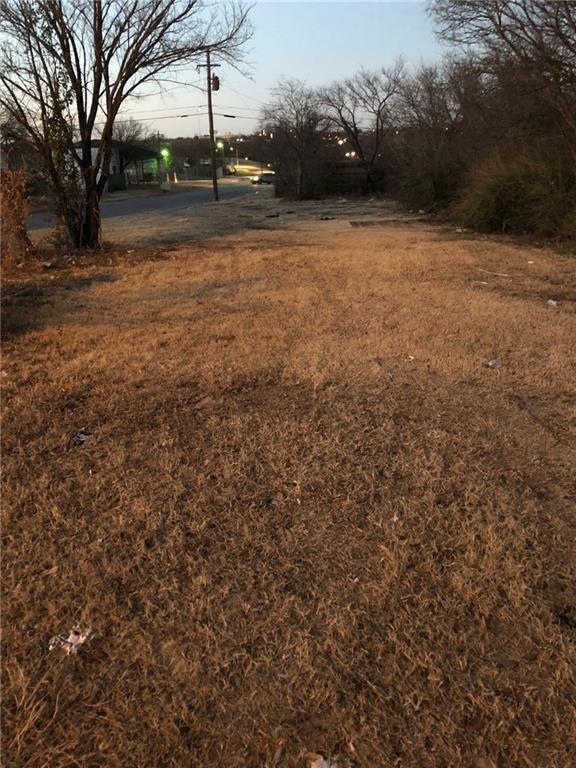 5236 Wellesley Avenue, Fort Worth, TX 76107 (MLS #14007042) :: Frankie Arthur Real Estate