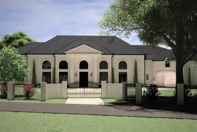 8 Post N Paddock, Frisco, TX 75034 (MLS #14007505) :: Frankie Arthur Real Estate