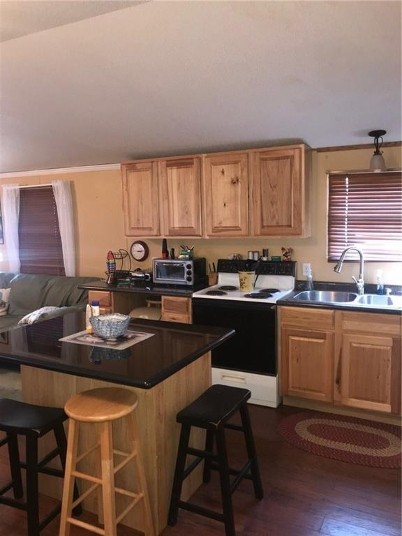 2334 Sandbar-Pk #79, Possum Kingdom Lake, TX 76449 (MLS #14008835) :: Kimberly Davis & Associates