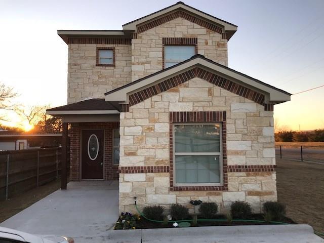 8903 Sedgemoor Avenue, Dallas, TX 75232 (MLS #14009261) :: RE/MAX Town & Country