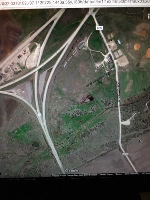1501 N Highway 77, Hillsboro, TX 76645 (MLS #14011050) :: Keller Williams Realty