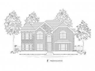 14222 Penrose Avenue, Frisco, TX 75035 (MLS #14011300) :: RE/MAX Landmark