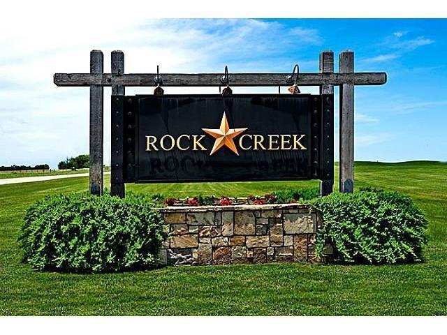 288 Roaring Fork Circle, Gordonville, TX 76245 (MLS #14013707) :: The Heyl Group at Keller Williams