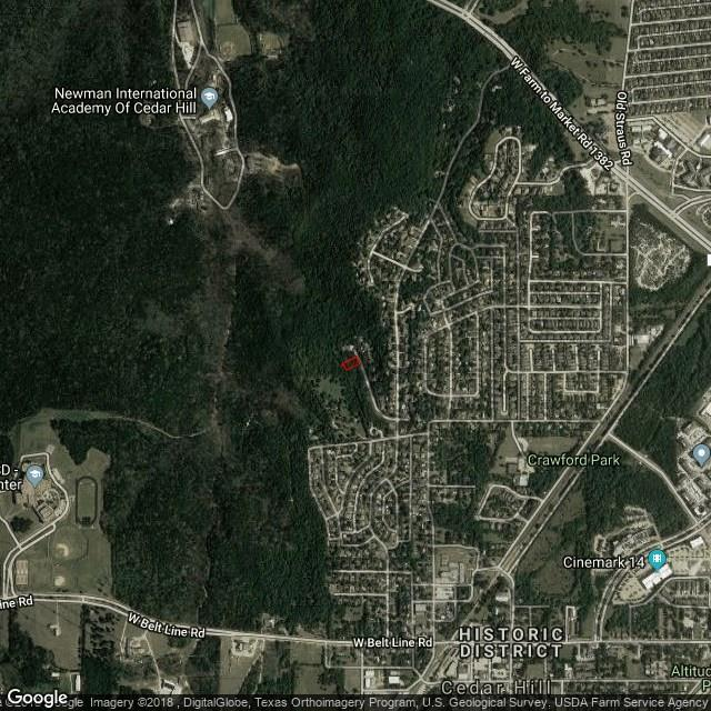 22 Sherwood Court, Cedar Hill, TX 75104 (MLS #14015659) :: RE/MAX Town & Country