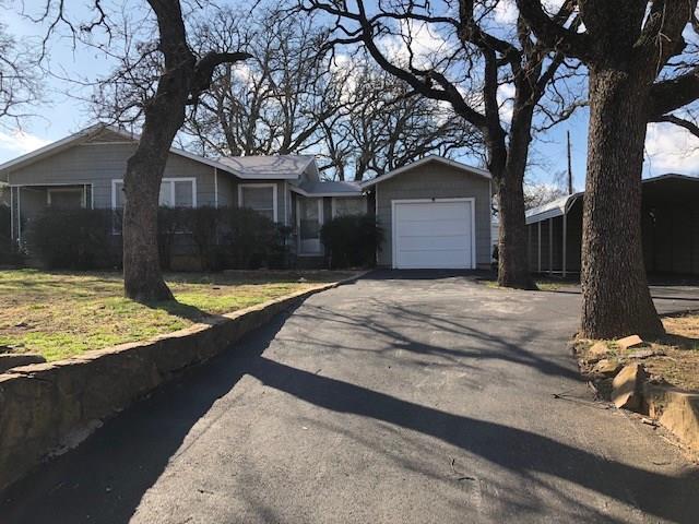 2000 SE 6th Avenue, Mineral Wells, TX 76067 (MLS #14016228) :: Frankie Arthur Real Estate