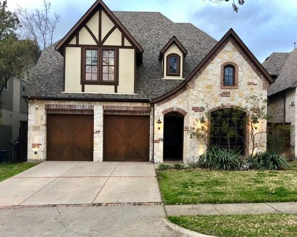 6155 Belmont Avenue, Dallas, TX 75214 (MLS #14016300) :: Kimberly Davis & Associates