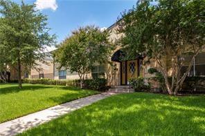 5829 Sandhurst Lane C, Dallas, TX 75206 (MLS #14016583) :: The Heyl Group at Keller Williams