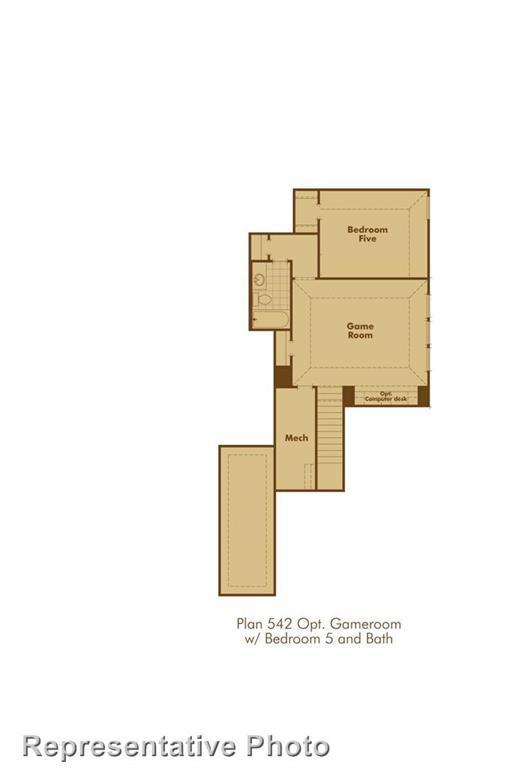 3941 Sweet Clover Drive, Prosper, TX 75078 (MLS #14016797) :: Robbins Real Estate Group
