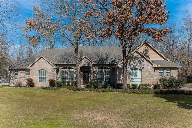 67 County Road 42540, Paris, TX 75462 (MLS #14017088) :: The Chad Smith Team