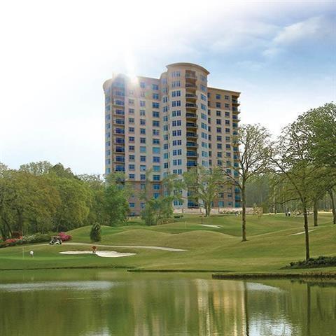 2801 Wexford Drive #1305, Tyler, TX 75709 (MLS #14018076) :: Van Poole Properties Group