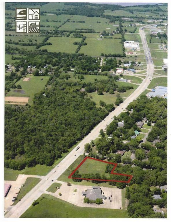 414 S Hillcrest Drive, Sulphur Springs, TX 75482 (MLS #14018418) :: RE/MAX Pinnacle Group REALTORS