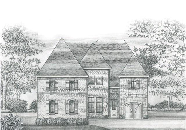 10639 Wintergreen Drive, Frisco, TX 75035 (MLS #14018758) :: RE/MAX Town & Country