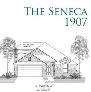 1509 Town Creek Circle, Weatherford, TX 76086 (MLS #14019288) :: Kimberly Davis & Associates
