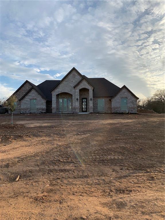 136 Lakeside Drive, Lipan, TX 76462 (MLS #14019431) :: Frankie Arthur Real Estate
