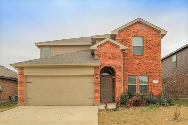 2549 Clarks Mill Lane, Fort Worth, TX 76123 (MLS #14021227) :: Frankie Arthur Real Estate
