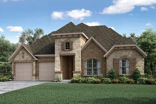 3202 Paxon Drive, Mansfield, TX 76084 (MLS #14022126) :: Kimberly Davis & Associates