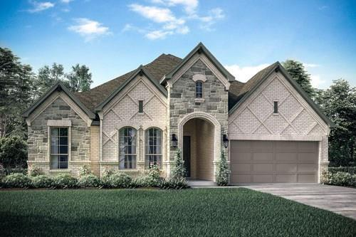 3203 Standridge Lane, Mansfield, TX 76084 (MLS #14022165) :: The Tierny Jordan Network