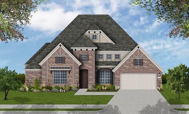 101 Chisholm Trail, Highland Village, TX 75077 (MLS #14022451) :: The Rhodes Team