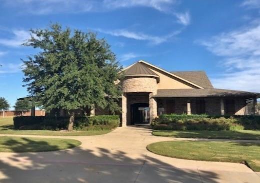 9344 Castorian Drive, Fort Worth, TX 76131 (MLS #14022961) :: RE/MAX Landmark