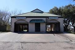 624 N Beaton Street, Corsicana, TX 75110 (MLS #14022971) :: RE/MAX Landmark