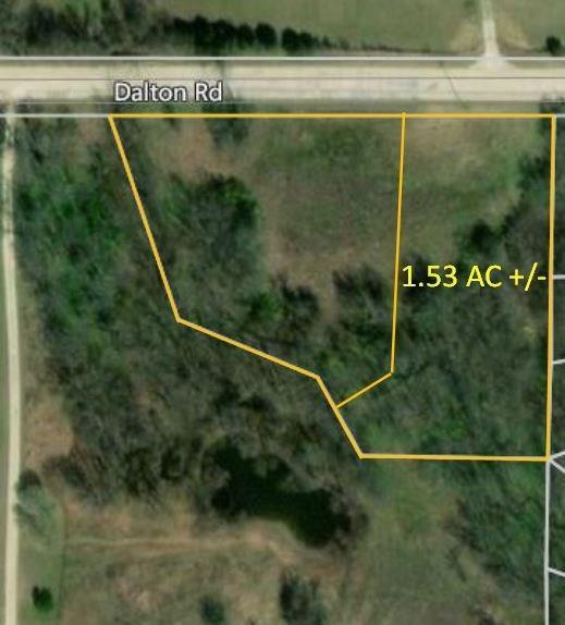 Lot 3 Dalton Road, Rockwall, TX 75087 (MLS #14022975) :: RE/MAX Landmark