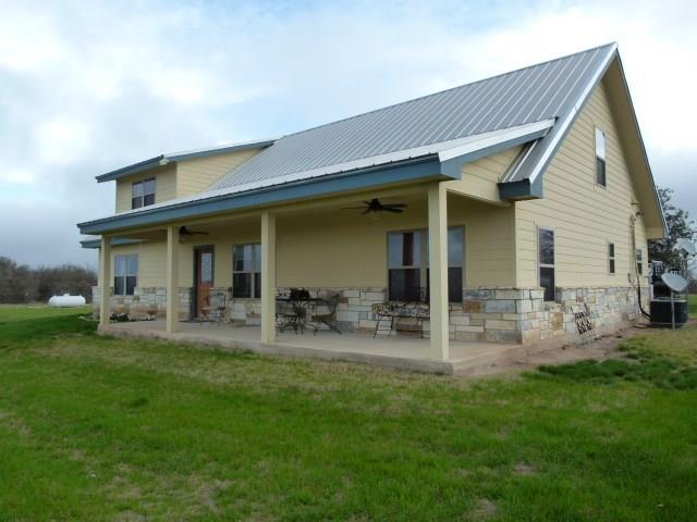 16967 County Road 290, Zephyr, TX 76890 (MLS #14023334) :: All Cities Realty