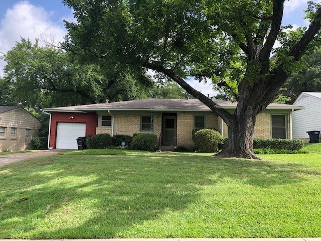3408 Medina Avenue, Fort Worth, TX 76133 (MLS #14023471) :: RE/MAX Town & Country